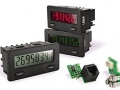 panel meters & motion controls cub5