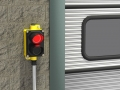 panel meters & motion controls light traffic light