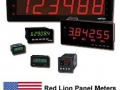 panel meters & motion controls-panel-meters