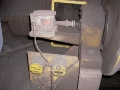 Gleason Reel rotary Limit switch and wireless on overhead crane