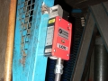 Fortress Interlocks Safety gate switch / solenoid lock