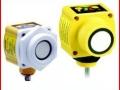 Position Sensing U-Gage QT50U