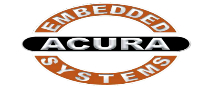 Embedded Acura Systems